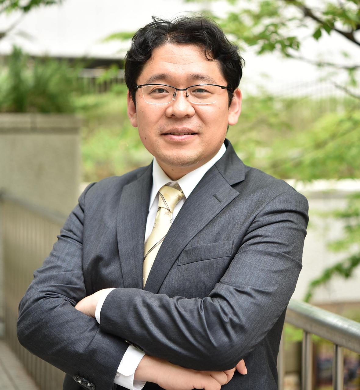 ファイナンシャルプランナー 伊藤 亮太